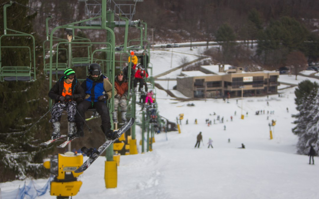 5 Winter Activities You Don't Want to Miss at Allegheny County Parks