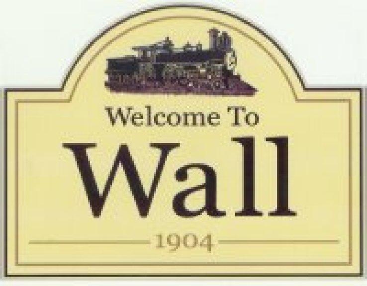 Wall Borough