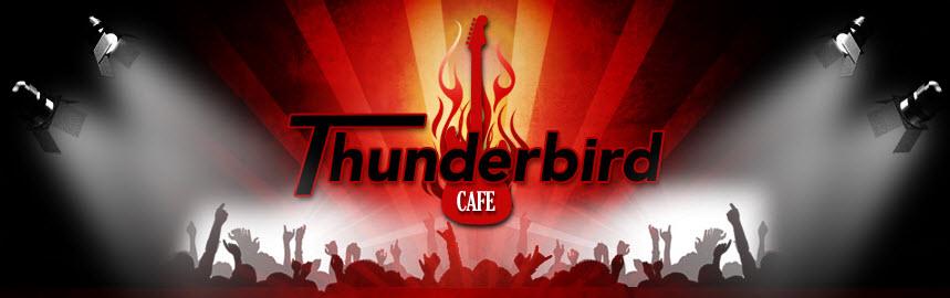 Thunderbird Flies Again