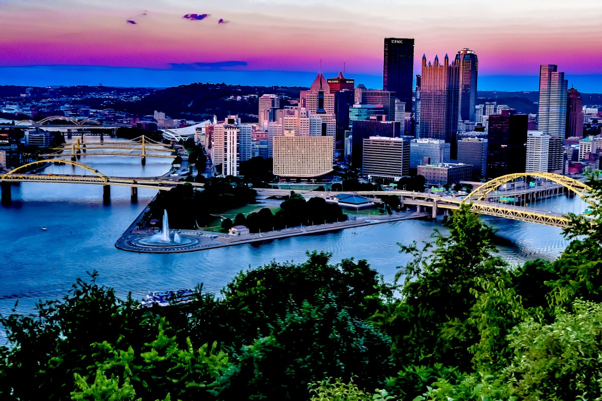 13 Yinzer Phrases only Pittsburghers Really Understand