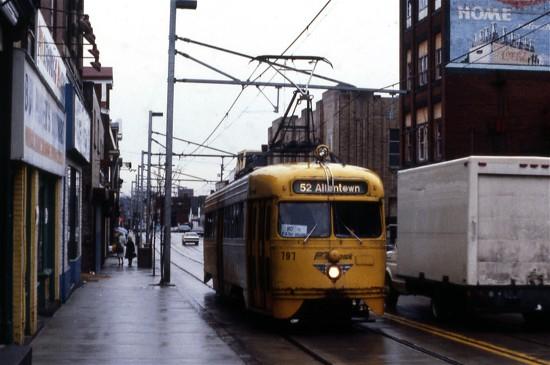 Pittsburgh Neighborhoods: History of Allentown