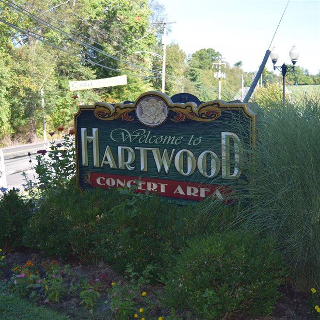 Brief History of Hampton Township
