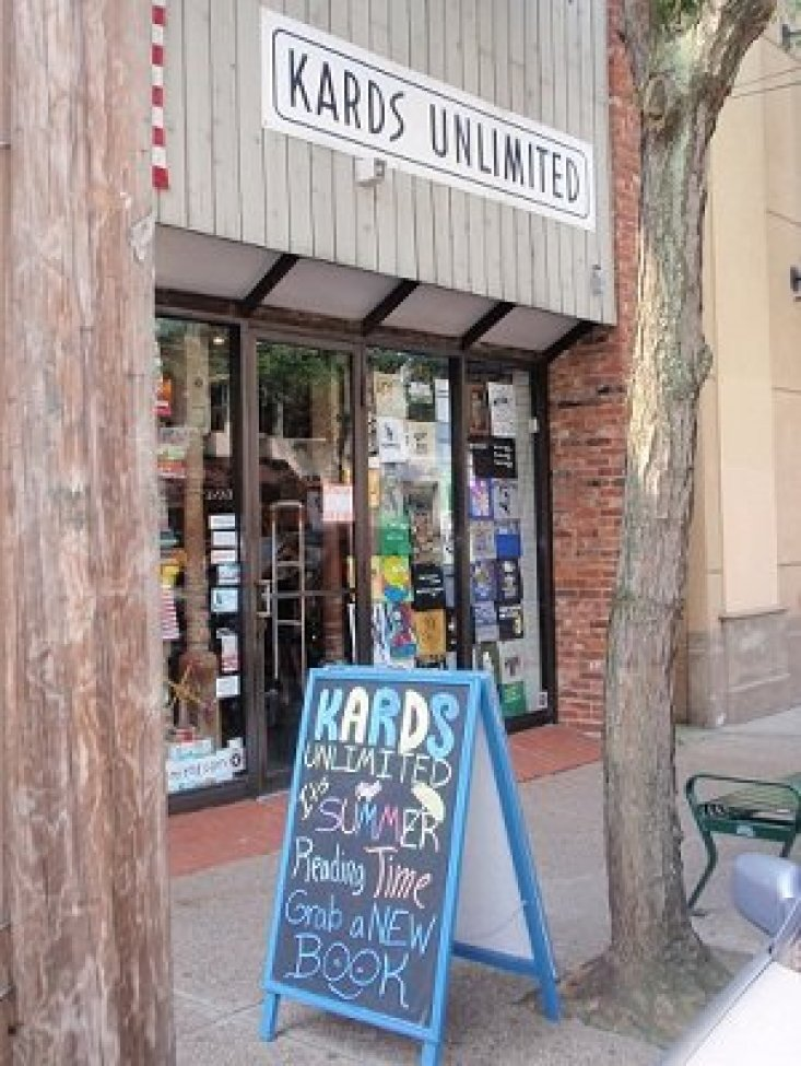 things to do in shadyside
