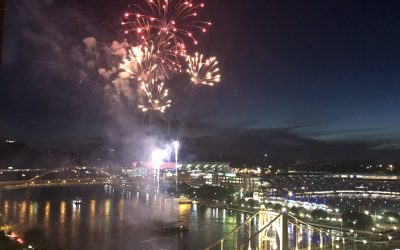 Things to do in Pittsburgh July 4th Weekend