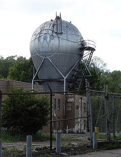 Pittsburgh Suburbs: Chalfant