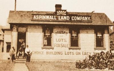 Pittsburgh Suburbs: Aspinwall