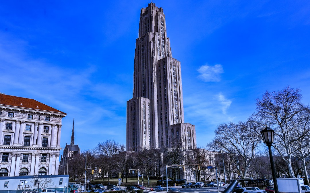 Pittsburgh Icons – Famous People In Pittsburgh History