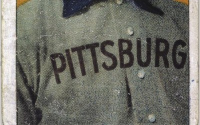 Was Pittsburgh Really Named Pittsburg First?