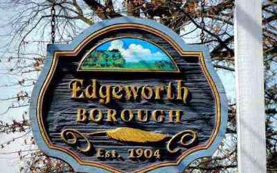 Pittsburgh Suburbs: Edgeworth