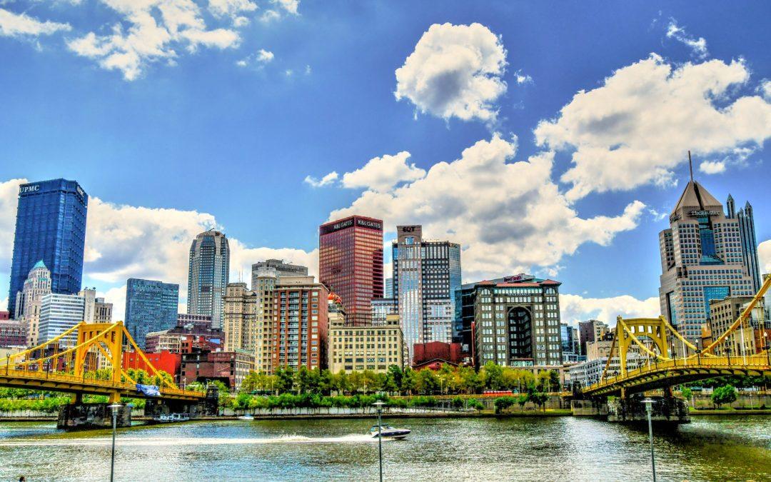 Pittsburgh's 7 Seasons