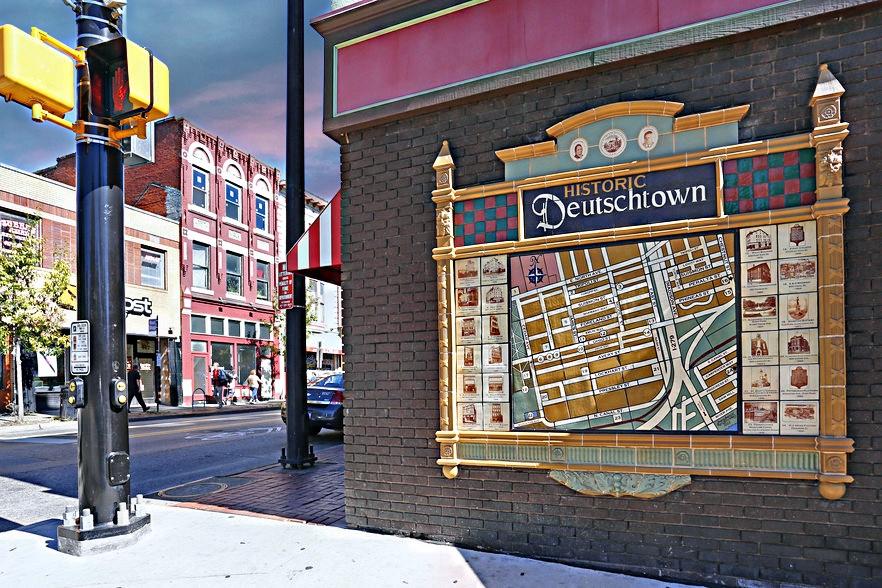 Deutschtown