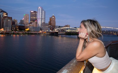 Natalie Shugars – A Genuine Pittsburgh Girl