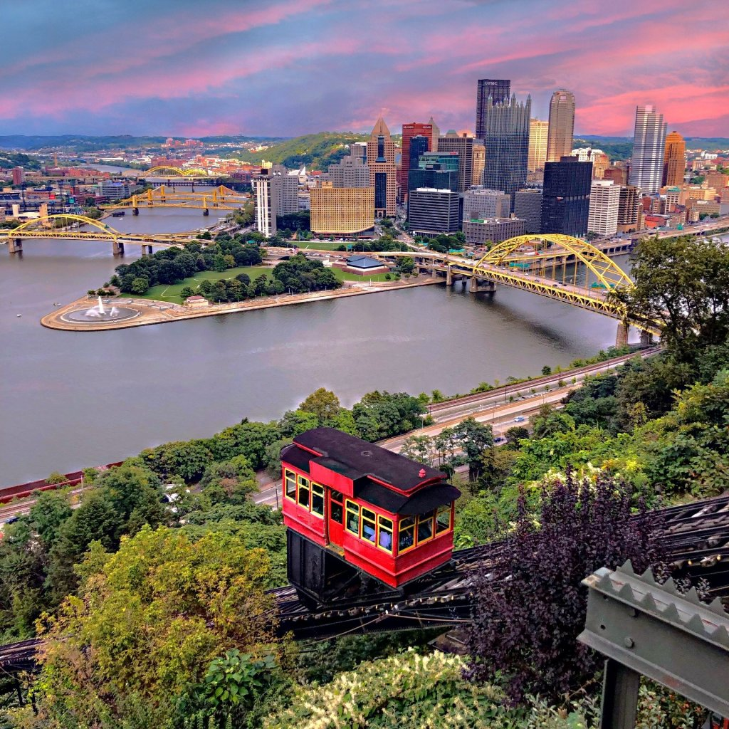 Pin by THOMASHOLTZ on famous landmarks&Pittsburgh ... |Pittsburgh Iconic Landmarks