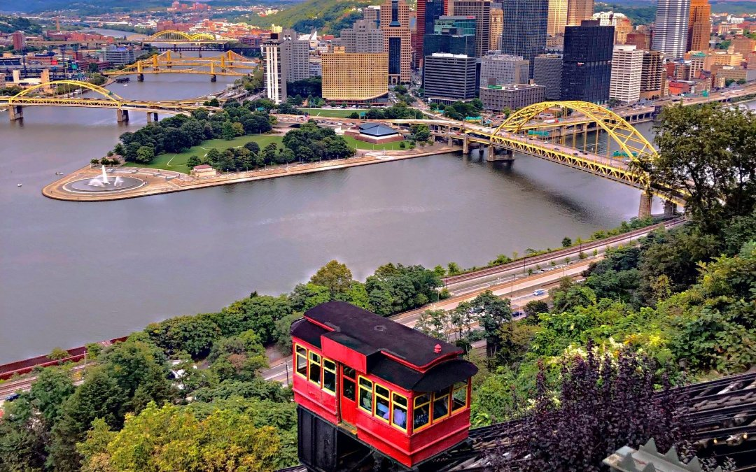 An Insider's Guide to Pittsburgh's Most Popular Landmarks