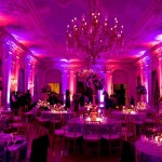 Pittsburgh Event Group Uplighting