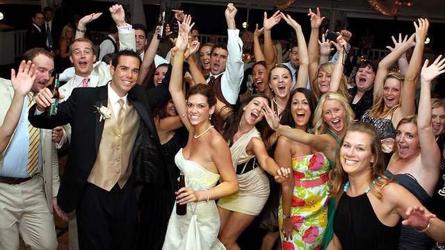 Pittsburgh Wedding Dj company
