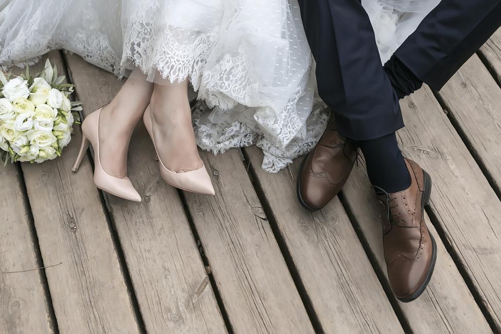 Wedding planning in uncertain times