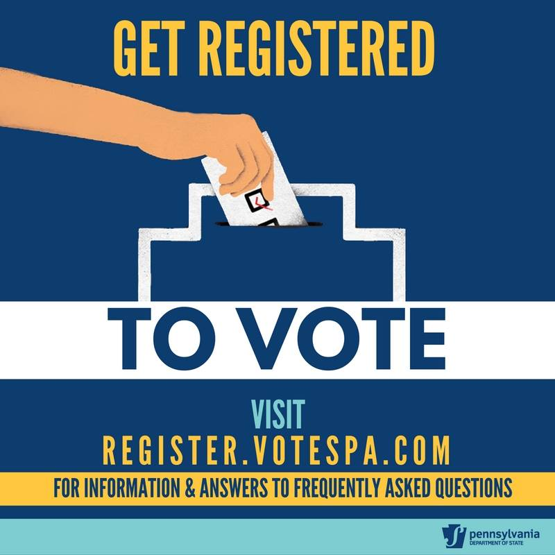 Register To Vote To vote in Texas you must be registered Simply pick up a voter registration application fill it out and mail it at least 30 days before the