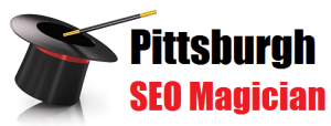 Pittsburgh SEO Magician - Logo