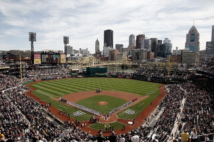 Top 20 Pittsburgh Sports Moments of 2012