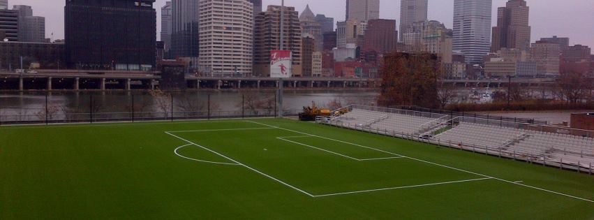 Pittsburgh Riverhounds Host New Home Stadium Saturday