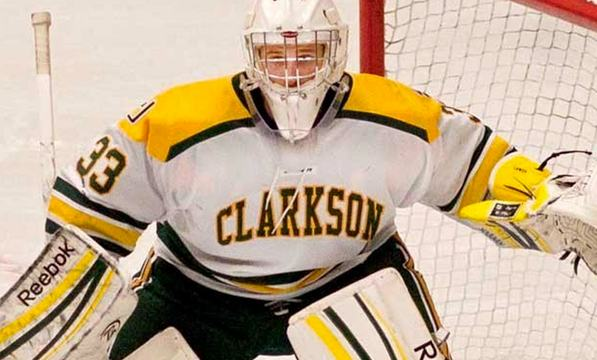RMU will host Penn State, UMass-Lowell, Clarkson in 2015 Three Rivers Classic