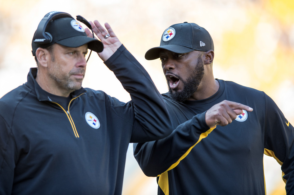 Even if Steelers beat Browns, Tomlin is still on hot seat