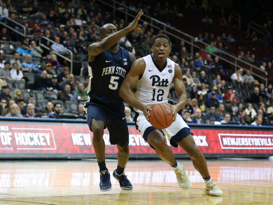 Panthers cruise past Nittany Lions in 81-73 win