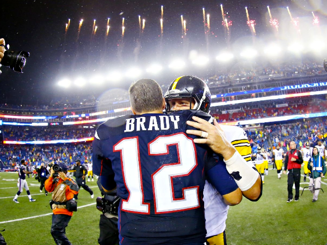 5 keys to Pittsburgh beating New England in AFC Championship Game