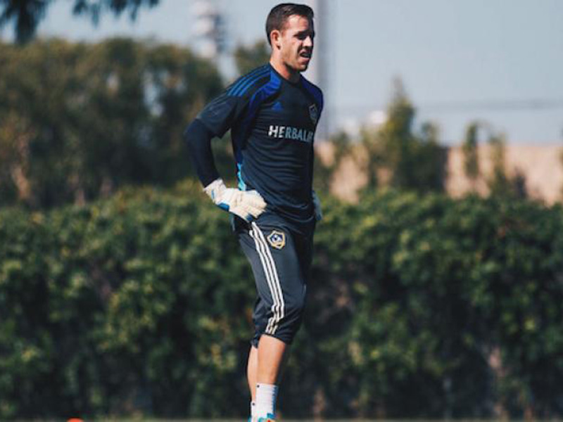 Riverhounds sign former MLS goalkeeper Trey Mitchell