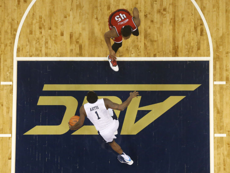 Pitt thoroughly embarrassed by No. 13 Louisville in 106-51 loss