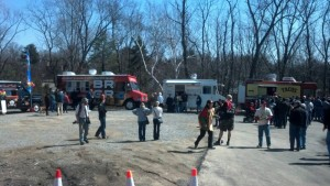 North Hills Food Truck Roundup 2.0