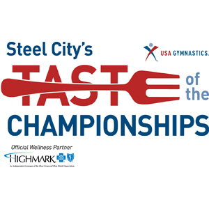Steel City's Taste of the Championships