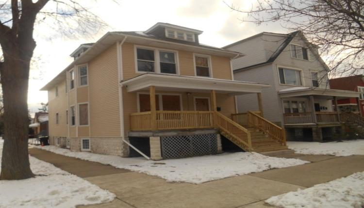West 107th St Chicago Il, 60628 Fully Renovated