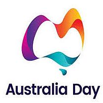 australia day awards logo