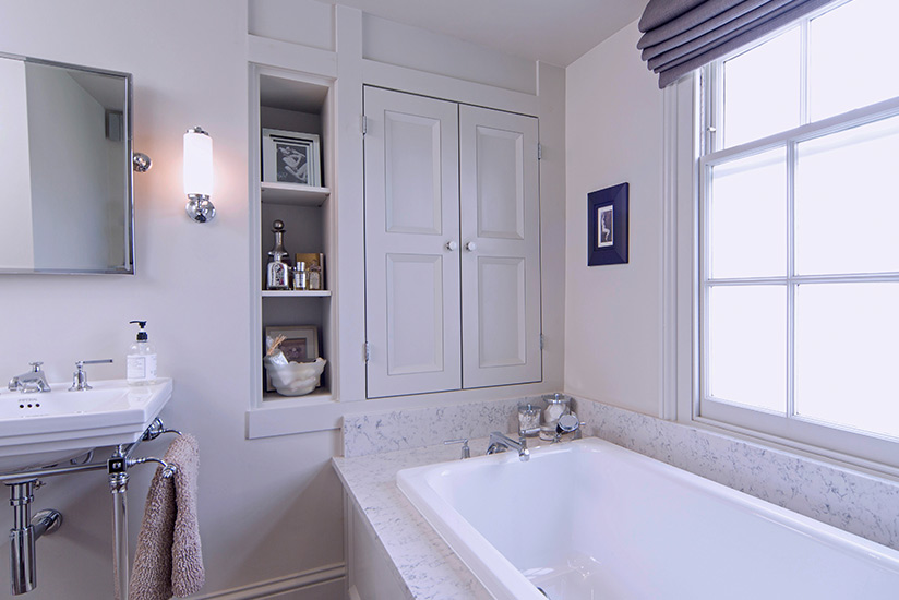 BATHROOMS - Pittville Bathrooms and KitchensPittville Bathrooms and on