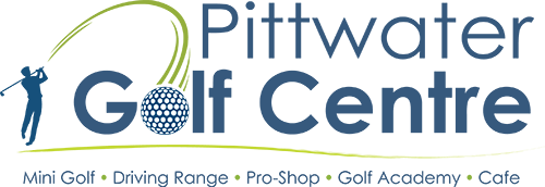 Pittwater Golf Centre Logo