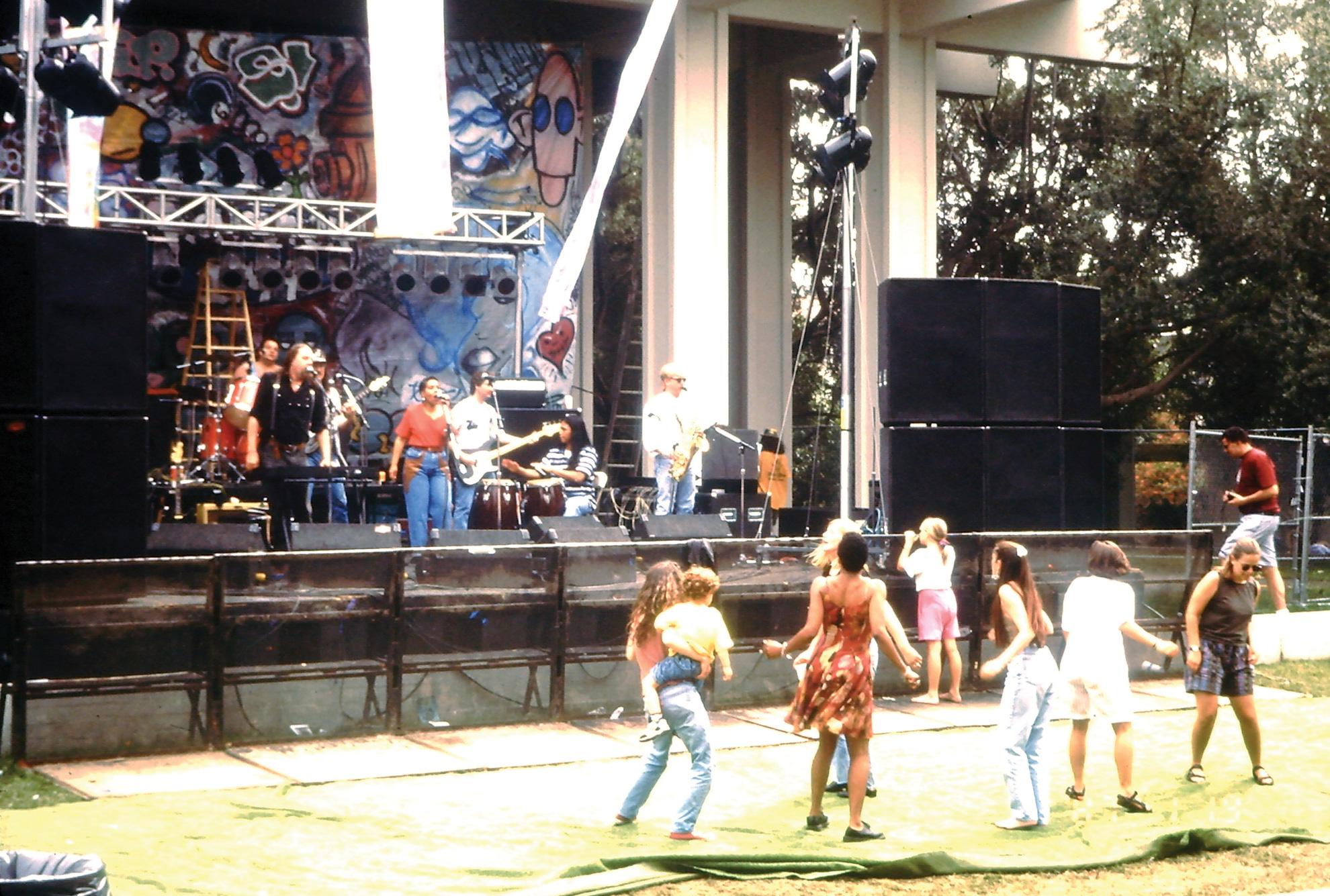 1994 - Kohoutek's 20th Anniversary