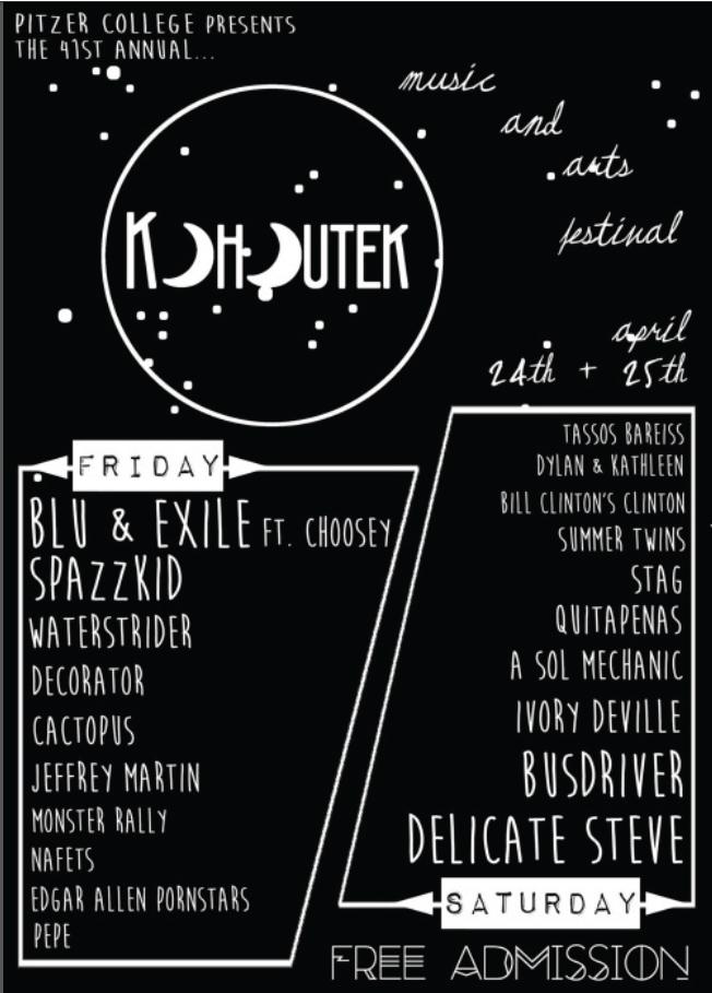 2015 Kohoutek poster