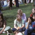1975 Kohoutek crowd