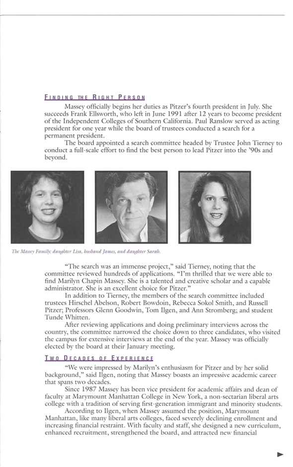 The Participant: Spring 1992, page 13