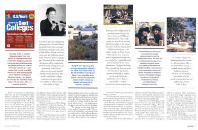 The Participant: Spring 2002, pages 16-17