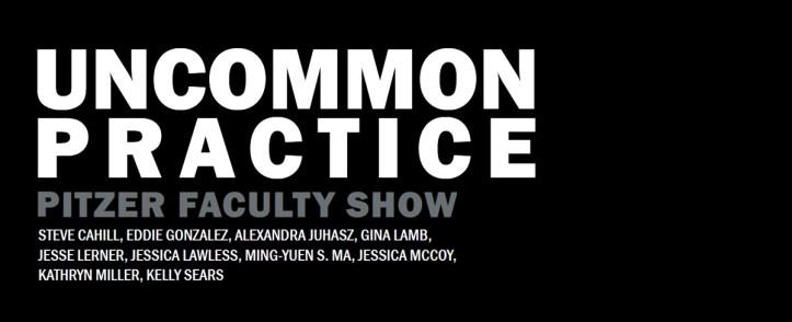 Uncommon Practice postcard