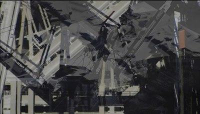 Unknown Cargo (2012); Digital video; 30 minutes