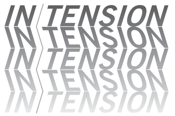 Senior Art Show 2016 - IN/TENSION