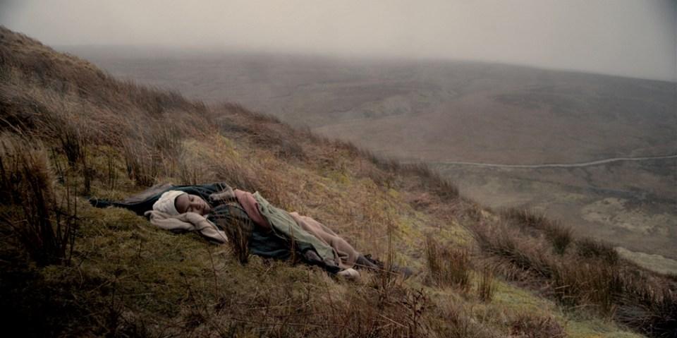 Still from Peripeteia (Dir. John Akomfrah, 2012.) Courtesy of Carroll / Fletcher gallery, London.