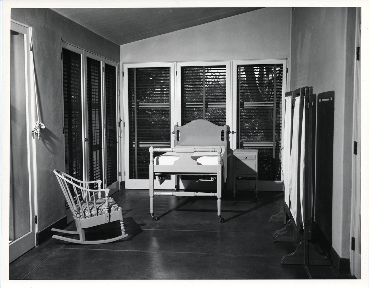 Memorial Sunroom