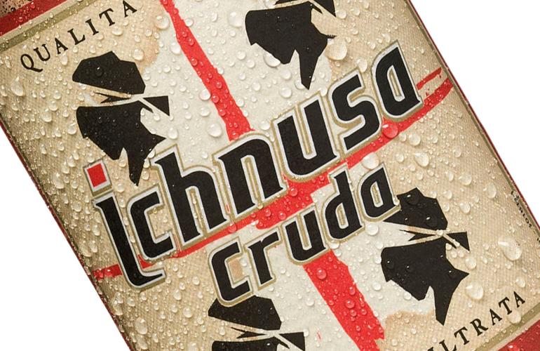 ICHNUSA CRUDA