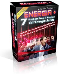 Energia +