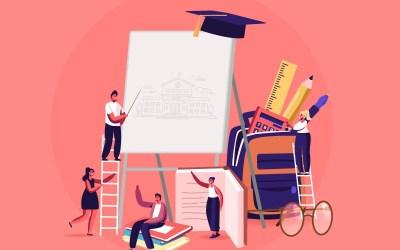 Ripensare il sistema scolastico: da dove iniziare?